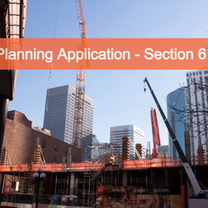 HASSLE FREE CONSTRUCTION SITES - ITS ALL IN THE PLANNING