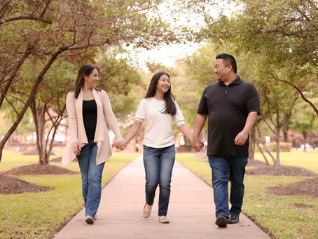 Newborn Photographer Cypress TX, Family