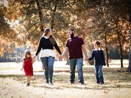 Newborn Photographer Cypress TX, 5 ways to spend family time