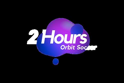 2 Hour Orbit Soccer