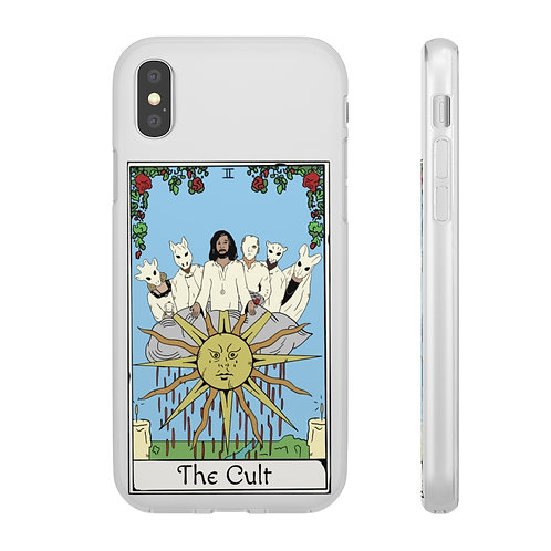 Cult Tarot Card Case
