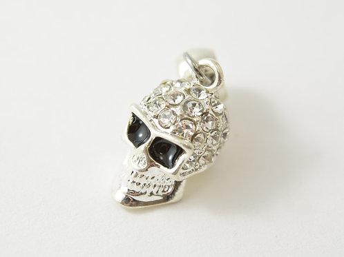 Sparkly Skull