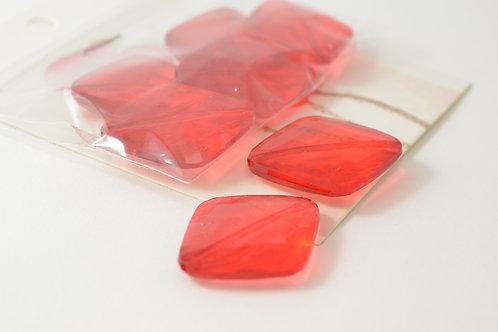 Translucent Diamonds