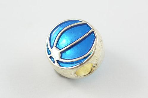 Blue Basktball