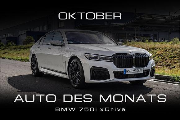 Auto des Monats | Oktober 2021