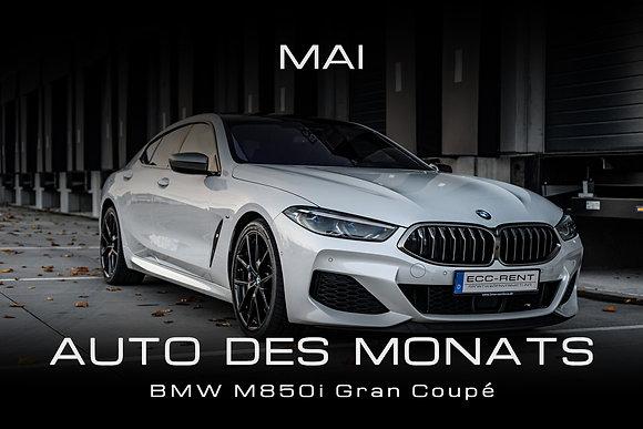 Auto des Monats | Mai 2021