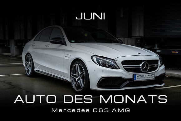 Auto des Monats | Juni 2021