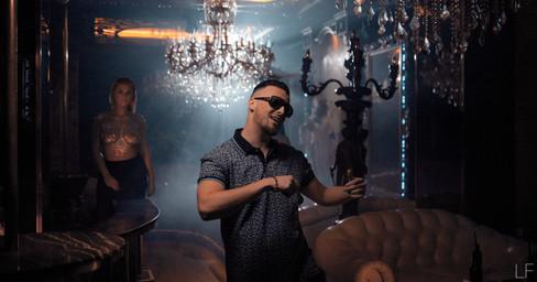Musikvideo Azet - coming soon