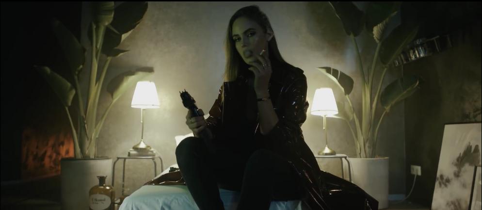 """Musikvideo Silla """"Keine Tränen"""""""