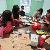 3rd Grade - Sunnah in Action