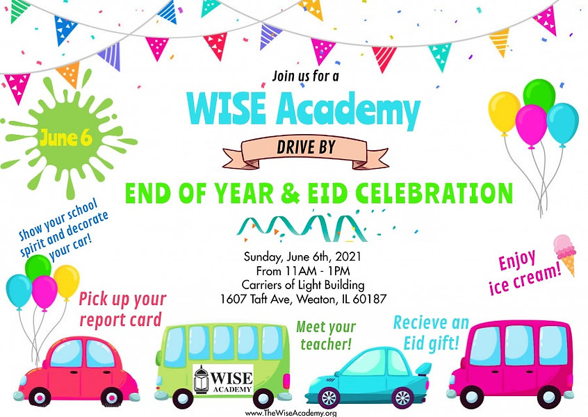 June 6 WISE  end of year event .jpg