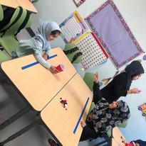 2nd Grade Morning Activities