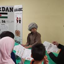 3rd Grade Muslims Around the World Presentations