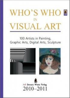Catálogo de artistas Who's Who 2010-2011