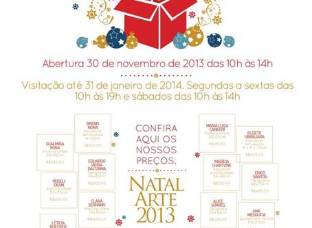 Natal Arte 2013