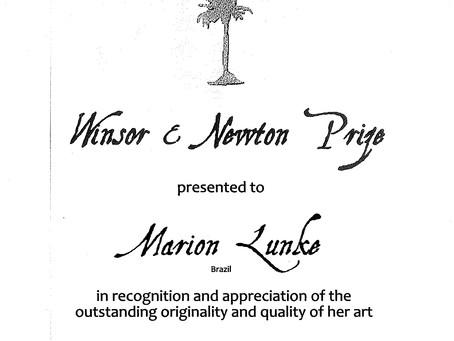 Palm Art Award 2014