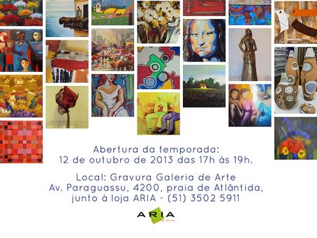 Atlântida Arte 2014
