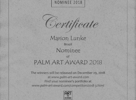 Palm Art Award 2018