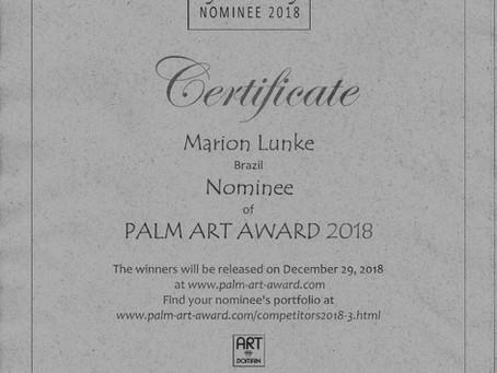 Palm Art Award 2018
