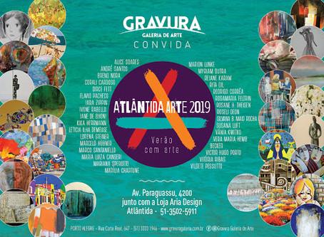Atlântida Arte 2019