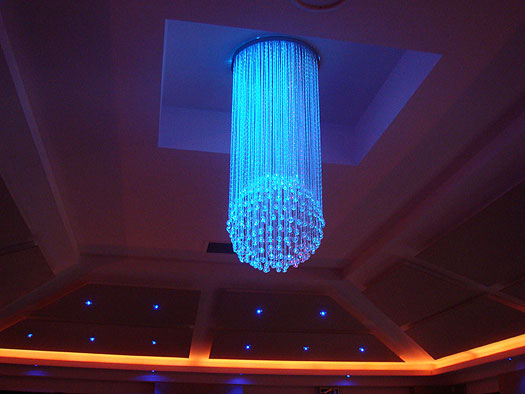 Commercial Chandelier showcase 5
