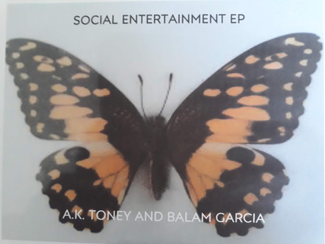 Social Entertainment EP