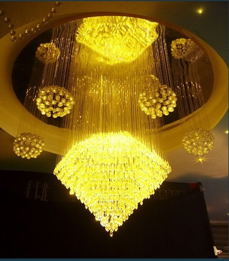 Customize Chandelier showcase 5
