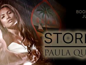 Welcome Author Paula Quinene!
