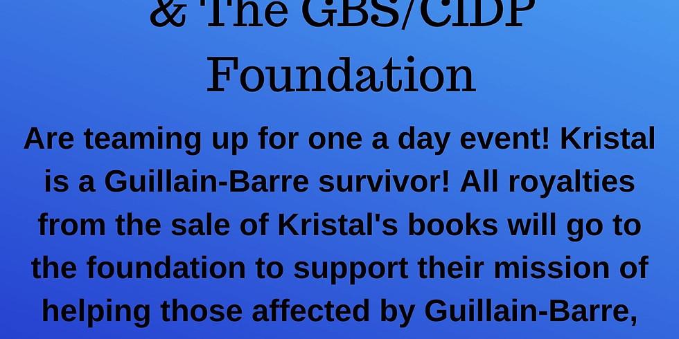 Guillain-Barre/CIDP Fundraiser