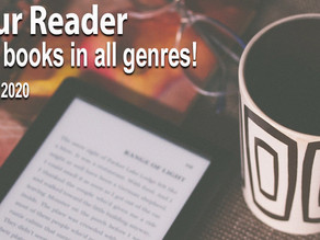 Feed Your Reader Book Blast