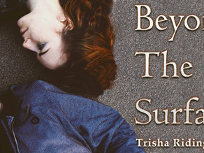 Welcome Author Trisha Ridinger McKee!