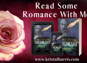 Welcome Author Linda Nightingale!