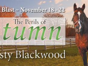Welcome Author Rusty Blackwood!