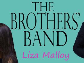 Welcome Author Liza Malloy!