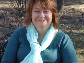 Welcome Author N. Jade Gray!