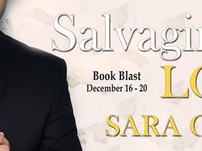 Welcome Author Sara Ohlin!