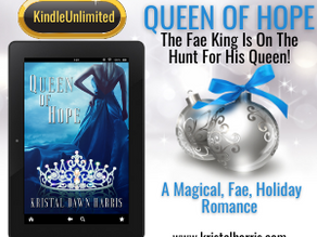 Queen of Hope Review!