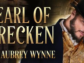 Welcome Author Aubrey Wynne!