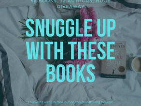 N. N. Light's Book Heaven Snuggle Up With These Books