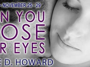 Welcome Author Roxanne D. Howard!