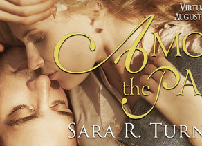 Welcome Author Sara R. Turnquist