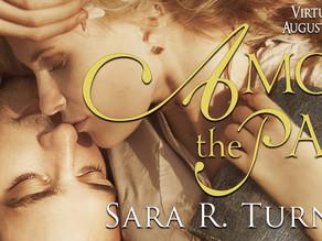 Welcome Author Sara R. Turnquist