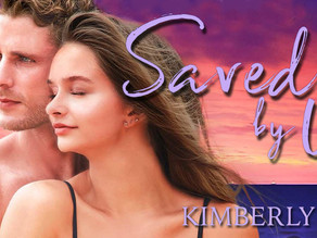 Welcome Author Kimberly Daniels!