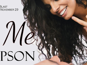 Please Welcome Author L. Simpson!