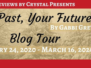 Welcome Author Gabbi Grey!