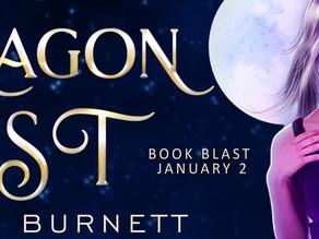 Please Welcome Author David Burnett!