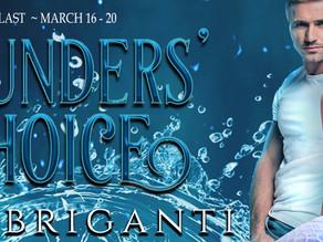 Welcome Author Gina Briganti!