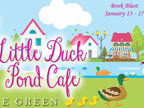 Welcome Author Rosie Green!