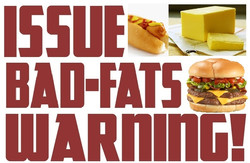 swap out bad fats
