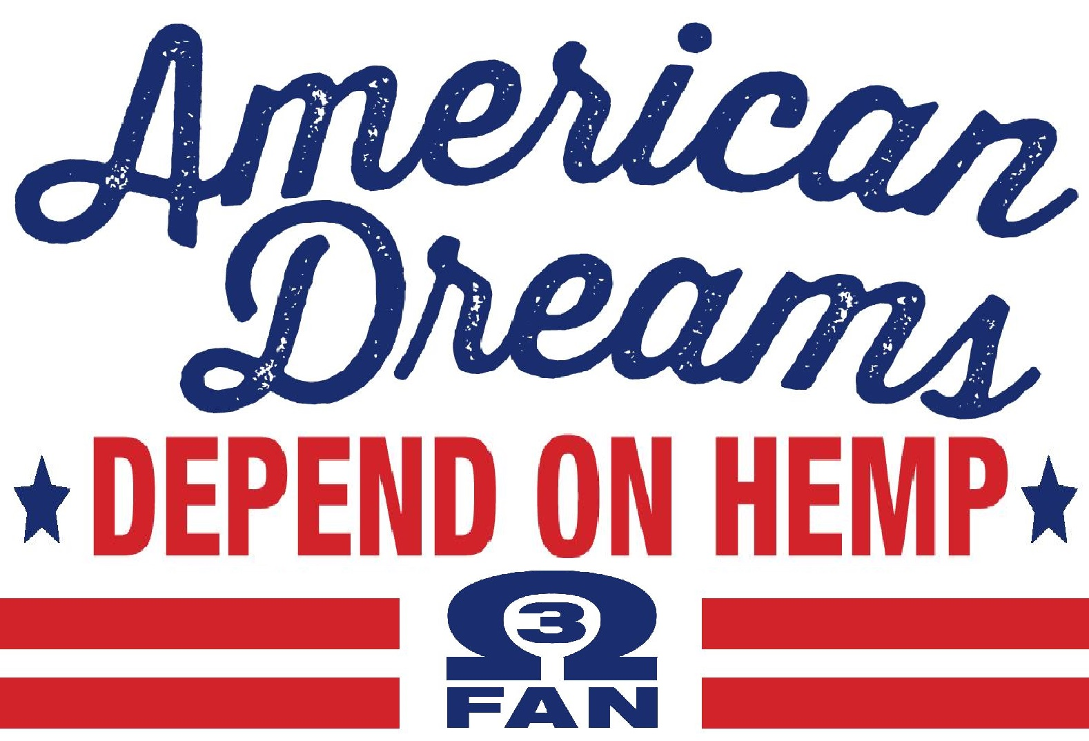 American Dreams Depend on Hemp
